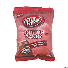 Dr. Pepper® Cotton Candy