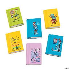 Dr. Seuss™ Book Erasers - 48 Pc.