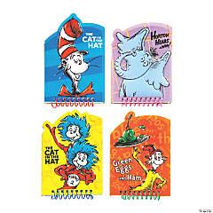 Dr. Seuss™ Character Memo Notepads