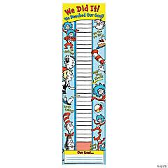 Dr. Seuss™ Goal Setting Banner