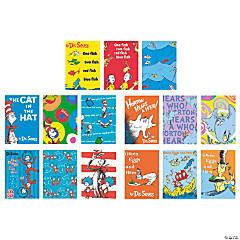 Dr. Seuss™ Lenticular Bookmarks