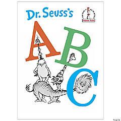 Dr Seuss S Abc Book