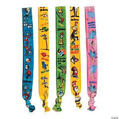 Dr. Seuss™ Stretch Bookmarks