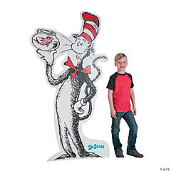 Dr. Seuss™ The Cat in the Hat™ Stand-Up