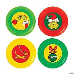 Dr. Seuss™ The Grinch Mini Flying Discs