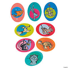 Dr. Seuss™ What Pet Should I Get? Erasers