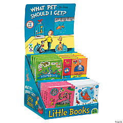 Dr. Seuss™ What Pet Should I Get? Little Notebooks