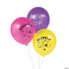 "DreamWorks Trolls 12"" Latex Balloons"