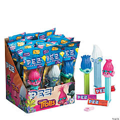 DreamWorks Trolls PEZ® Dispensers