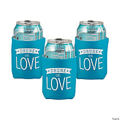 Drunk on Love Can Coolers