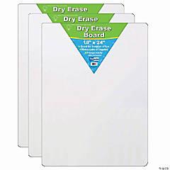 Dry Erase Board, 18