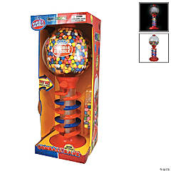 Dubble Bubble® 2-in-1 Light & Sound Spiral Gumball Bank