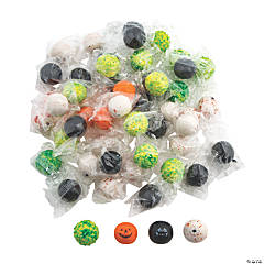 Dubble Bubble® Halloween Combo Bubble Gumballs