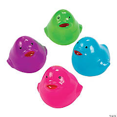 Duck Splat Balls