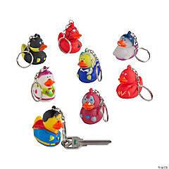 Duckeys Keychain Blind Bags