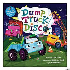 Dump Truck Disco - Paperback w/CD, Qty 3