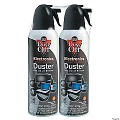 Dust-Off® 7 oz. Duster, 2 per pack