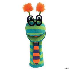 Dylan Knitted Puppet, Grade Pre-K-12