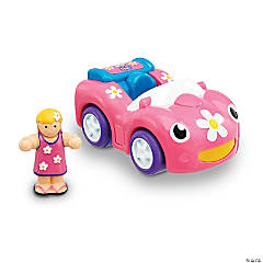 Dynamite Daisy, Race Car Toy