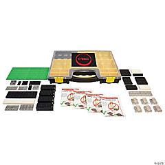 E-Blox® Power Blox Builds, LED Building Blocks Classroom Set, 292 Pieces