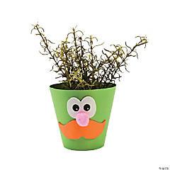 Earth Day Flowerpot Craft Kit