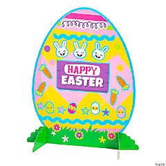 Easter 3D Sticker Scenes