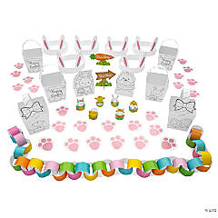 Easter Activity & Hunt Kit