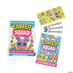 Easter Activity Sets PDQ