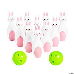 Easter Bowling Set