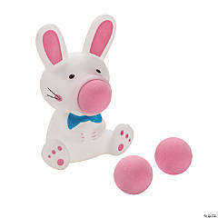 Easter Bunny Ball Launchers