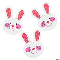 Easter Bunny Cutouts