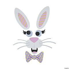 Easter Bunny Door Decorating Kit