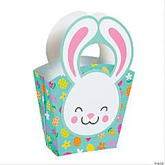 Easter Bunny Ears Die Cut Treat Boxes