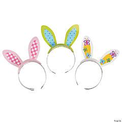Easter Bunny Headbands