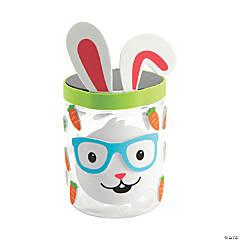 Easter Bunny Jar Craft Kit