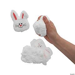 Easter Bunny Magic Foam