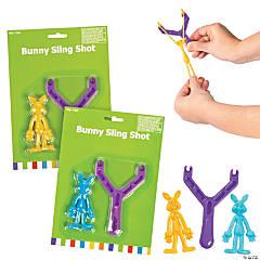 Easter Bunny Sling Shots