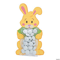 Easter Bunny Treat Bags - 12ct