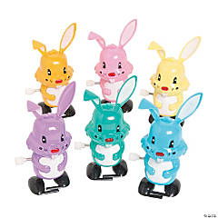 Easter Bunny Assortments
