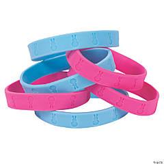 Easter Cutout Bracelets
