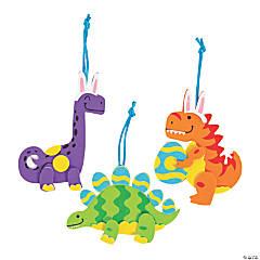 Easter Dinosaur Ornament Craft Kit