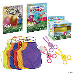 Easter Egg Dye Decorating Kit