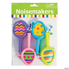 Easter Egg Noisemakers