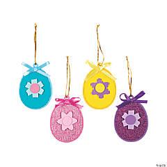 Easter Egg Ornament Craft Kit