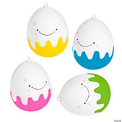 Easter Egg Squishies