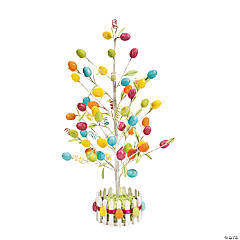 Easter Egg Tree Decoration
