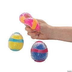 Easter Egg Water Bead Squeeze Toys