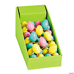 Easter Egg Wind-Up Toys PDQ