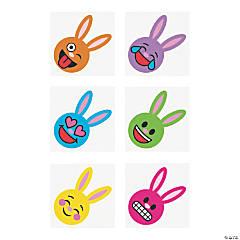 Easter Emoji Tattoos