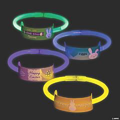 Easter Glow Bracelets